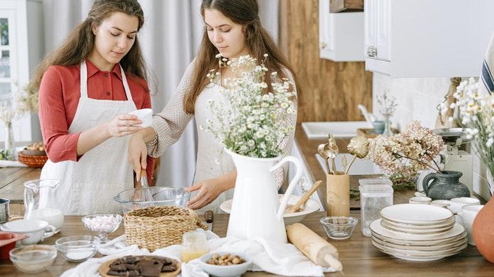 mutfak-rustik-dekorasyon