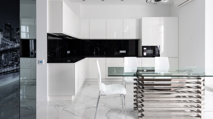 açılır-mutfak masası