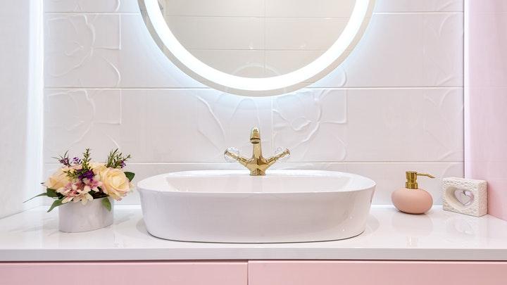 dairesel-banyo-ayna