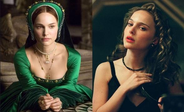 Natalie Portman: - Dünyanın En Güzel 15 Esmerleri, Güzel Esmerler listesi, Güzel Esmer Kadınlar, 10 Çekici Esmerler