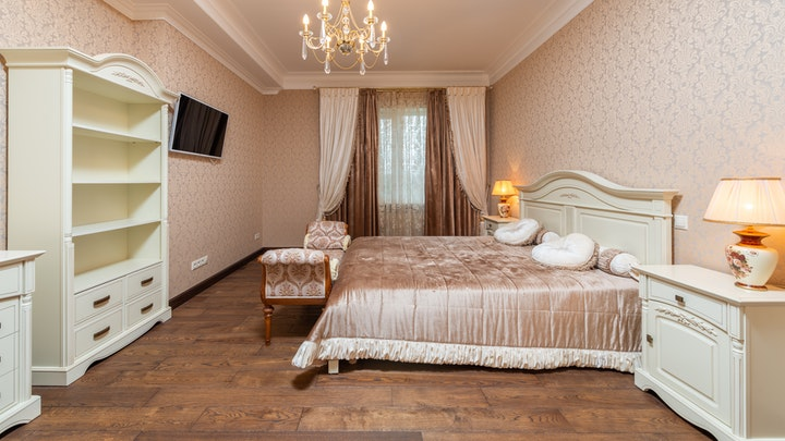 duvar kağıdı-yatak odası-dekorasyon