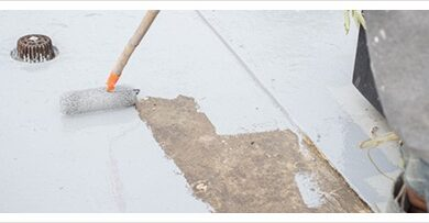 Beton zemini nasil boyarsiniz