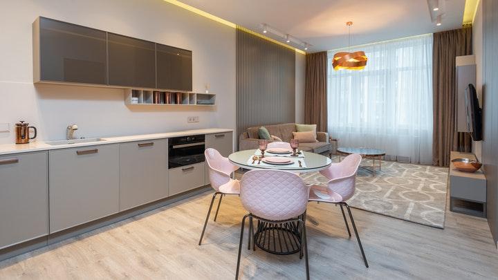 mutfak-ve-oturma-odası-dekorasyonu