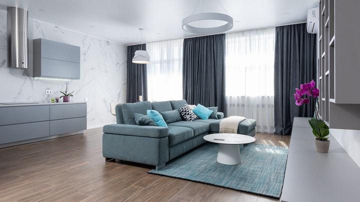 dekorasyon-mavi-gri-beyaz