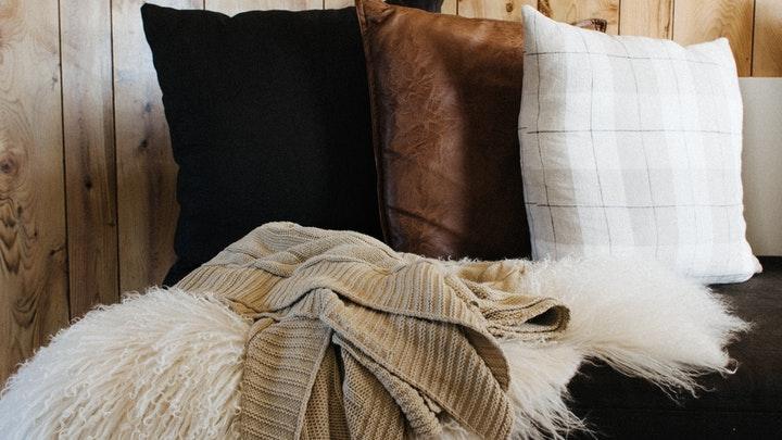 kanepede battaniye