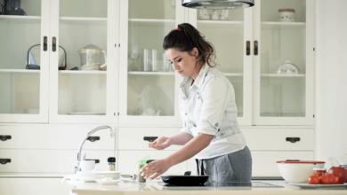 Mutfağınızı yenileme fikirleri